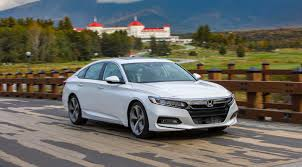 2018 honda accord is now at dealerships the torque report