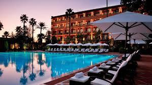 Top 10 Hotels In La The Top 10 Luxury Hotels In Marrakech Morocco Purentonline