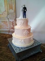 simply sweet wedding cakes