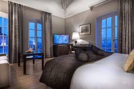 chambre lyon la villa florentine hôtel de luxe 5 étoiles à lyon site officiel