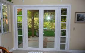 patio doors sliding patior metal double glazed sky frame arc