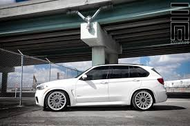 custom bmw x5 vossen wheels bmw x5 vossen flow formed series vfs 2