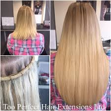 la hair extensions hair extensions picture gallery 2