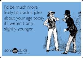 Funny 40th Birthday Memes - 40th birthday ecard loading indira design prime some e card