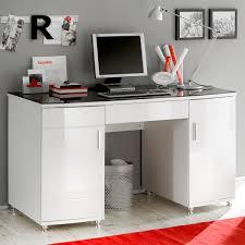 Schreibtisch In Schwarz Nauhuri Com Schreibtisch Büro Weiß Neuesten Design