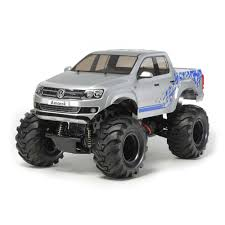volkswagen amarok lifted tamiya 1 10 volkswagen amarok wt 01 kit towerhobbies com