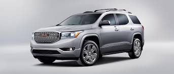 2018 gmc acadia overview in naples fl devoe buick gmc