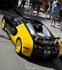 yellow bugatti bijan u0027s bugatti veyron on rodeo drive beverly hills los u2026 flickr