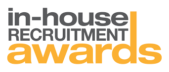 Inhouse In House Recruitment Awards 2017