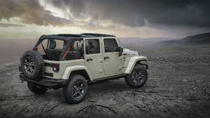 commando jeep 2017 2017 jeep wrangler rubicon recon edition loaded 4x4