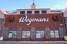 wegmans celebrates holt road store s renovation rochester