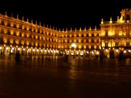 Home Design Plaza Mayor by Salamanca A Semester In Salamanca