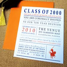 50th high school class reunion invitation class reunion reunion invitation ideas and designs class