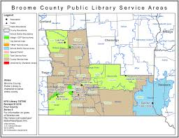 New York State Counties Map by Four County Library System Find Your Public Library In New York