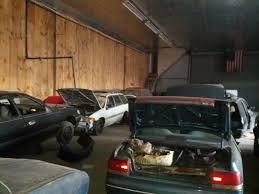 old subaru wagon lifted 1987 subaru gl hatchback thediyguy