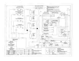diagram excellent elite dual fuel range wiring diagram parts