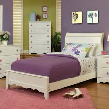 Wood Furniture Paint Colors Bedroom Stunning Compact Bedroom Furniture With White Leather