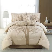 Modern Bedding Sets Queen Bedroom Minimalist California King Comforter Sets Decor With