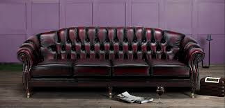 Leather Chesterfield Sofa Bed Home Design Fascinating Chesterfield Sofa Company 33 Home Design