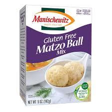 manischewitz latke mix product categories meal ingredients