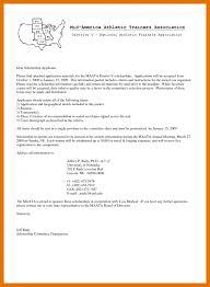 10 application letter for scholarship sample texas tech rehab