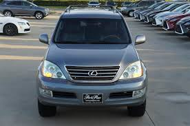2007 lexus rx 350 for sale in dallas tx 2007 ash blue mica lexus gx 470 4 7l for sale park place