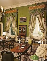 White House Dining Room Kittinger Furniture Company Our Work At The White House