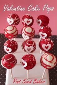 55 best cake pops hearts u0026 v u0027day images on pinterest valentine