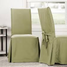 Slipcovers Dining Chairs Kitchen U0026 Dining Chair Covers You U0027ll Love Wayfair