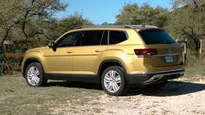 volkswagen atlas interior sunroof 2018 volkswagen atlas sel interior exterior and driving youtube