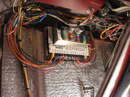 Volvo Wiring Harness Problems Electrical Issue On My 1932 By Streetrodding Com