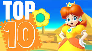 top 10 theories and facts you didn u0027t know about princess daisy
