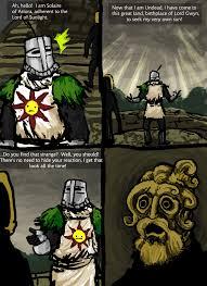 Dark Souls Meme - image 699760 dark souls know your meme
