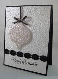 stunning glitter ornament