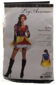 Rebel Halloween Costume Leg Avenue Rebel Snow White Halloween Costume Cosplay Dress