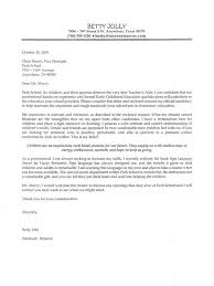 how to write a cover letter for a teaching job use this free