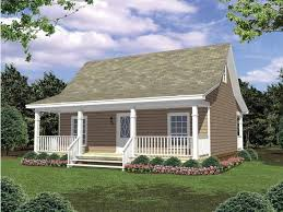 Home Design For 600 Sq Ft Cottage House Plan With 600 Square Feet And 1 Bedroom From Dream