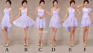 light purple bridesmaid dresses short light purple bridesmaid dress cheap bridesmaid dress by okbridal
