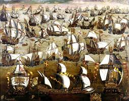happy thanksgiving spanish 10 surprising facts about the spanish armada u2013 5 minute history