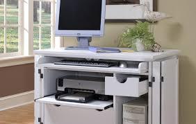 Small Computer Desk For Kitchen Desk Best Small Computer Workstation Desks Beautiful Computer