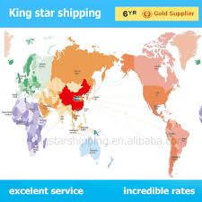 Qingdao China Map by China Sea Freight Rates China Sea Freight Rates Manufacturers And