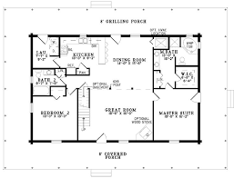 simple one bedroom house plans simple house plans single adhome