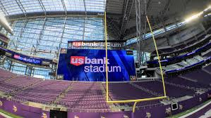 check out home show u2014 and u s bank stadium u2014 this weekend u2013 twin