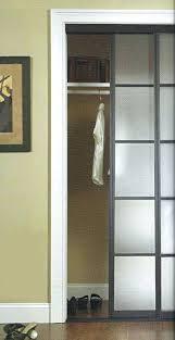 Replace Bifold Closet Doors With Sliding Closet Sliding Bifold Closet Doors How To Choose The Right Type