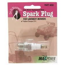 echo replacement spark plug 90114 the home depot