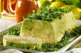 cuisiner les brocolis terrine de brocoli chou fleur et cresson notrefamille