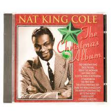 nat king cole christmas album nat king cole the christmas album cd at discogs