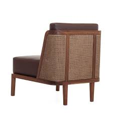 Wicker Lounge Chair Throne Lounge Chair With Rattan Autoban Chair The Future Perfect