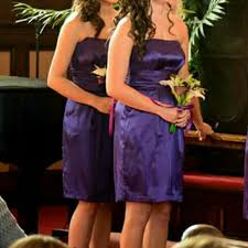 regency purple bridesmaid dresses 80 david s bridal dresses skirts strapless purple regency