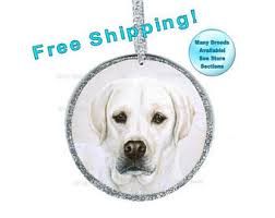 labrador ornament etsy